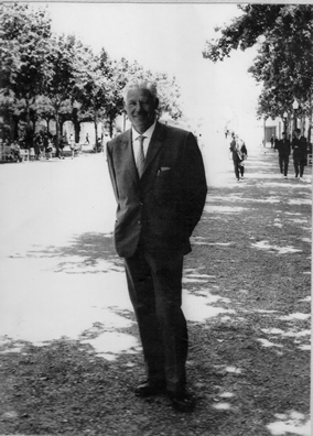 Josep Alom�