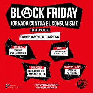 Jornada contra el consumisme